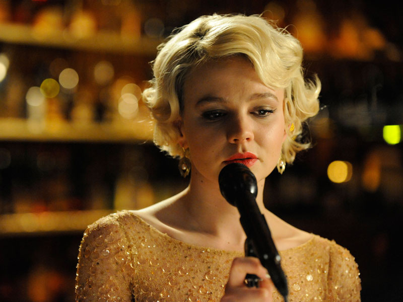 Meilleure actrice dans un second rôle : Carey Mulligan dans ShameComme celle de Michael Fassbender, la performance de Carey Mulligan a été unanimement saluée par la critique. L'actrice, également formidable dans Drive, aurait doublement mérité de figurer dans la sélection des Oscars.