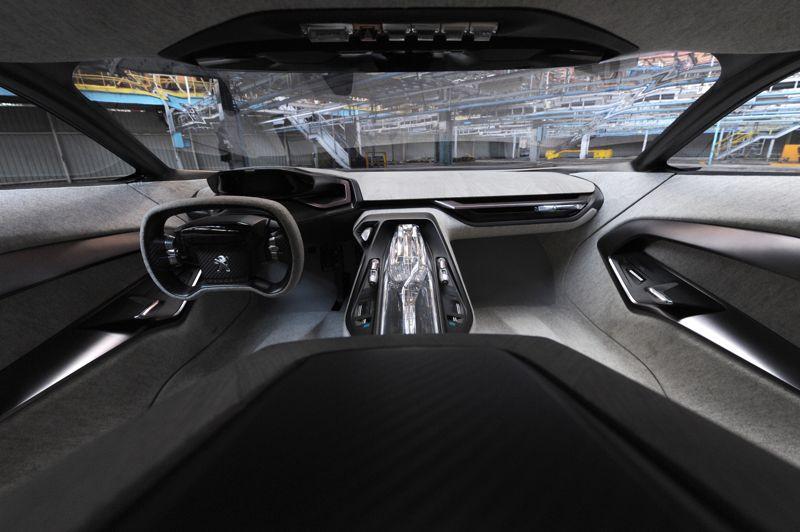 Onyx Car Parts : Peugeot onyx la part du rêve