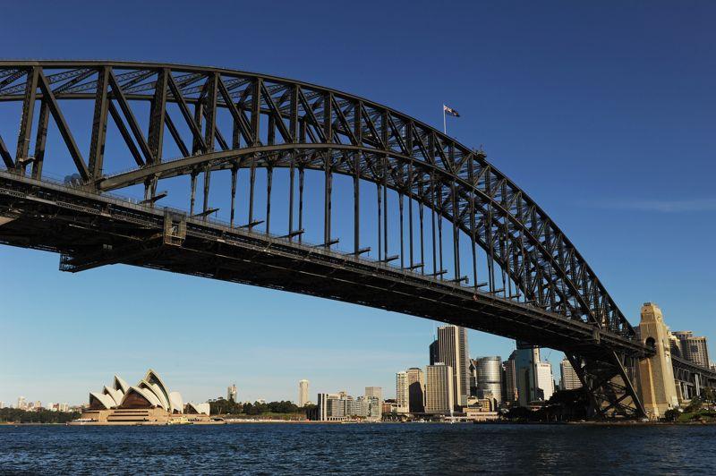 Sydney termine troisième de ce classement avec une augmentation de 3,7%. La hausse des prix de l'immobilier australien est principalement dûe aux investisseurs locaux.