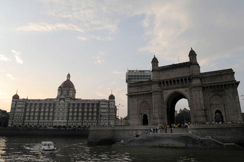 Après avoir connu la plus forte hausse mondiale au cours des dernières années, la ville de Mumbai en Inde voit aujourd'hui les prix légèrement baisser: -1,7% au premier semestre 2012.