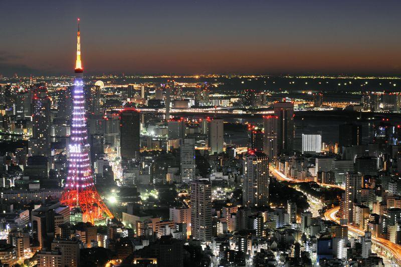À Tokyo, les prix stagnent depuis trois ans. Le premier semestre 2012 ne déroge pas à la règle avec une légère baisse de 0,3%, et ce malgré une demande en hausse dans les quartiers centraux.