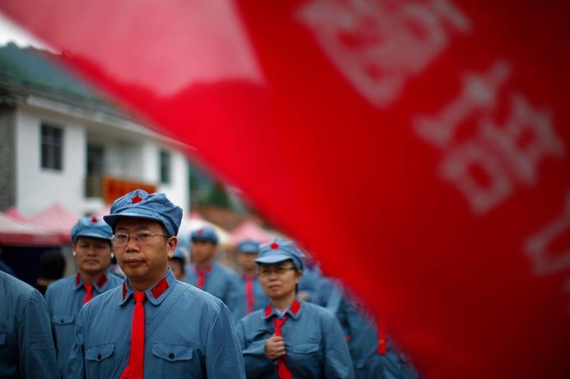 L'académie, fondée en 2005 à l'issue du 16e Congrès du PCC, a déjà accueilli plus de 40.000 cadres au cours de près de 800 sessions.