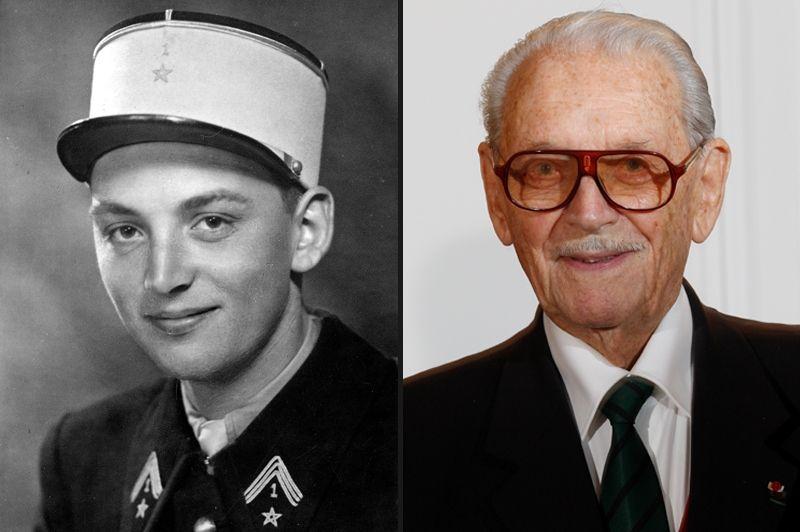 Fred Moore est né le 8 avril 1920 à Brest. Son père, ancien officier de la Royal Navy, a été naturalisé français en 1926. Il quitte Brest en bateau à voile avec son jeune frère et rejoint Londres pour s'y engager le 1er juillet 1940 dans les FFL. Après avoir combattu en Égypte, en Libye et en Tunisie en 1942 et 1942, il débarque avec la 2ème DB en Normandie. Le 25 août 1944, à Paris, il prend une part active à la prise de l'Ecole Militaire. Il termine la guerre en Allemagne. Après la guerre, il devient opticien, se lance dans la politique après 1958 et démissionne de toutes ses fonctions en 1969. Il est chancelier de l'Ordre de la Libération depuis 2011.