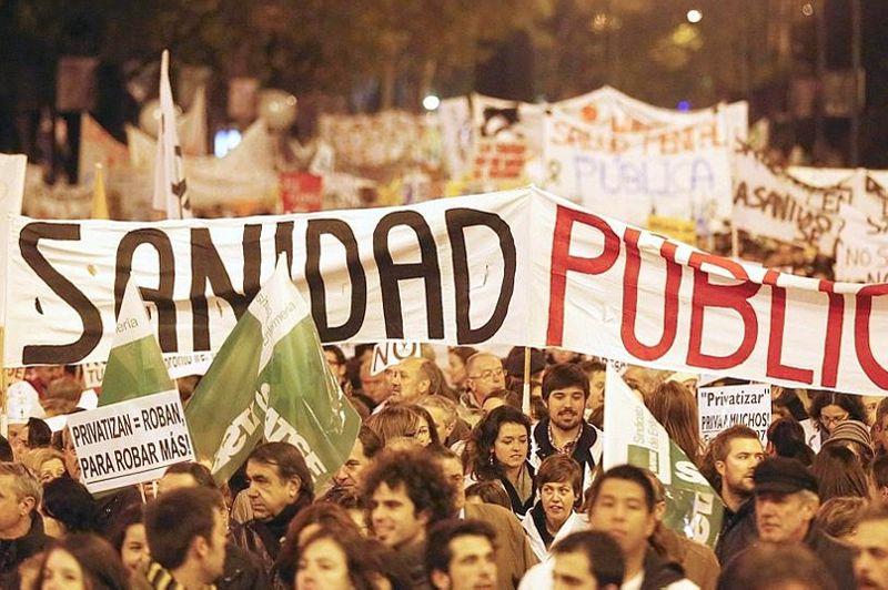La manifestation a marqué la fin d'une grève de deux jours qui reprendra les 4 et 5 décembre prochains