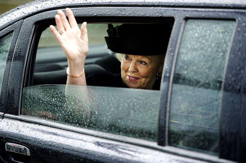 Depuis plus d'un siècle, les Pays-Bas n'avaient connu que des reines. Le dernier roi en date était Guillaume III, qui a régné de 1849 à 1890.