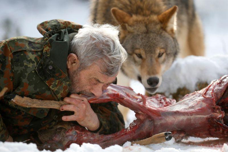 Werner a expliqué sa méthode de travail au Telegraph: «Pour gagner leur respect, il faut devenir un loup. Et c'est ce que je suis devenu pour eux, un chef.»