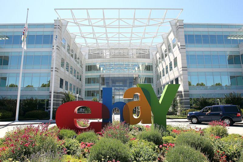 Le site américain de ventes aux enchères eBay a généré 6,9 milliards d'euros en 2012, soit 218 euros par seconde. C'est 14 milliards d'euros de moins que Google. Fondée en 1995, eBay est une interface simple et très efficace pour tous types d'achats en ligne. L'entreprise a acquis 35 sociétés au cours de ces 13 dernières années, dont 6 sites d'enchères en ligne.