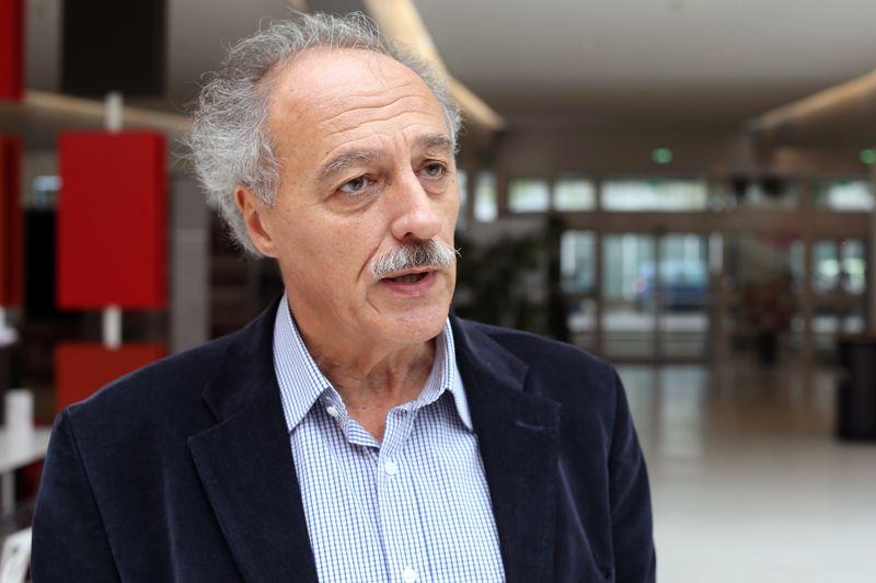Yves Contassot (EELV)Chef de file des Verts en 2008, Yves Contassot pourrait vouloir retourner au combat, malgré ses relations compliquées avec quelques responsables du parti. «On me prête des intentions. Je n'exclus rien mais ma priorité, c'est de travailler sur le projet», a expliqué au Figaro le conseiller de Paris.