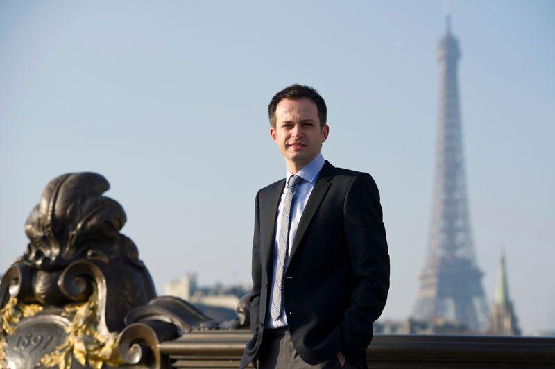 Pierre-Yves Bournazel (UMP)Le conseiller de Paris, élu du XVIIIe arrondissement, Pierre-Yves Bournazel, a annoncé mi-janvier sa candidature à la primaire organisée par l'UMP. Affichant sa détermination, il a affirmé qu'il irait «jusqu'au bout».À 35 ans, il a été l'un des conseillers de Rachida Dati lors de son passage à la Chancellerie (2007-2009). Il fut également porte-parole de Françoise de Panafieu pendant la campagne des municipales parisiennes de 2008. Il est conseiller régional d'Ile-de-France depuis 2010.
