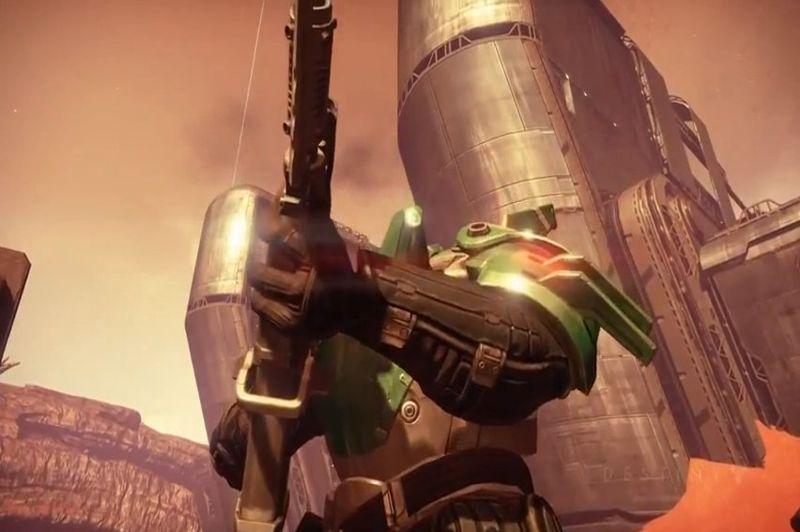 Destiny - Présenté par Activision, le prochain FPS de Bungie avait déjà été révélé deux jours plus tôt à Seattle. Ce jeu ambitieux pourrait permettre à plusieurs joueurs de s'allier en ligne et de parcourir plusieurs planètes du système solaire. Les détails sont peu nombreux et le jeu devrait être en développement pour encore quelques temps.