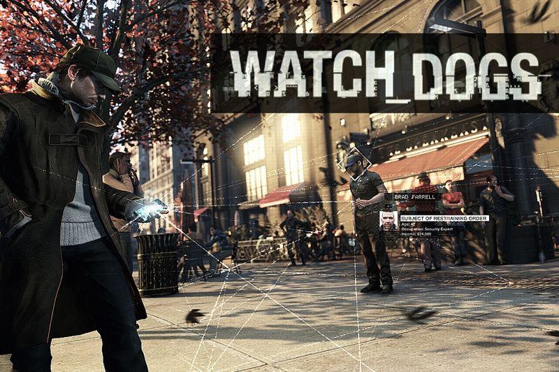 WatchDogs - Watchdogs nous plonge dans un Chicago futuriste où tout est connecté et piratable. On y suit le parcours d'un héros rebelle pouvant accéder à n'importe quelle information grace à son smartphone. WatchDogs avait déjà été présenté à l'E3, gagnant les faveurs du public. La version PS4 rejoint celles pour PS3, Xbox 360, PC et Wii U.