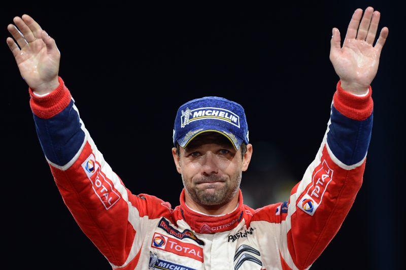 SEBASTIEN LOEB (rallye automobile): 8,5 millions d'euros - Le seul sportif individuel de ce classement ne s'est pas trop mal débrouillé en 2012 avec des revenus progressant de 1,3 million (-1 place). Son salaire fixe est estimé à 4 millions d'euros, un montant très vite multiplié par sa prime de résultat. Sébastien Loeb est par ailleurs associé à l'image d'Allianz, Mennen ou encore La Poste.