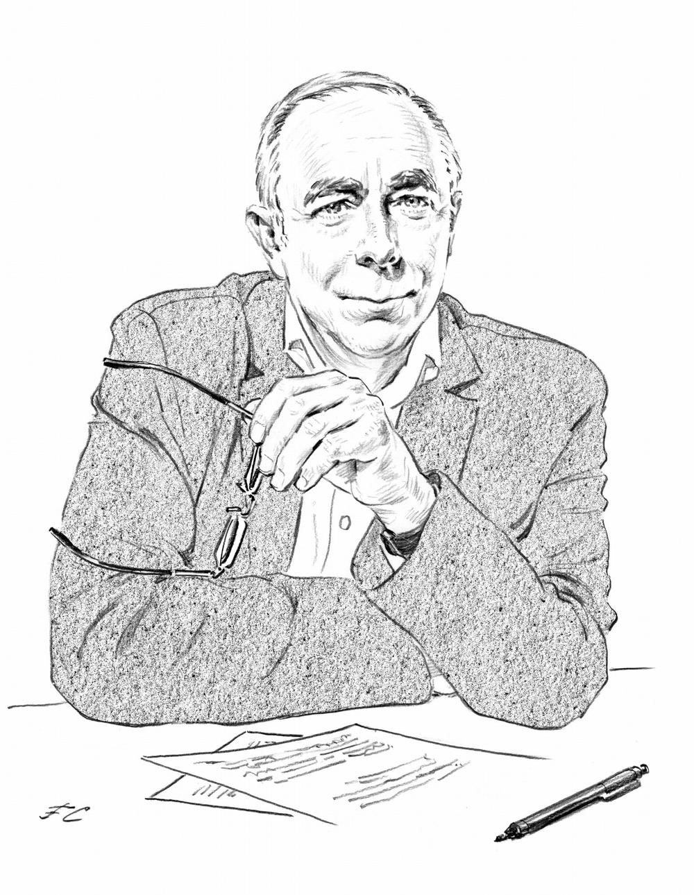 Jean-Pierre Le Goff publie «Malaise dans la démocratie» aux éditions Stock.