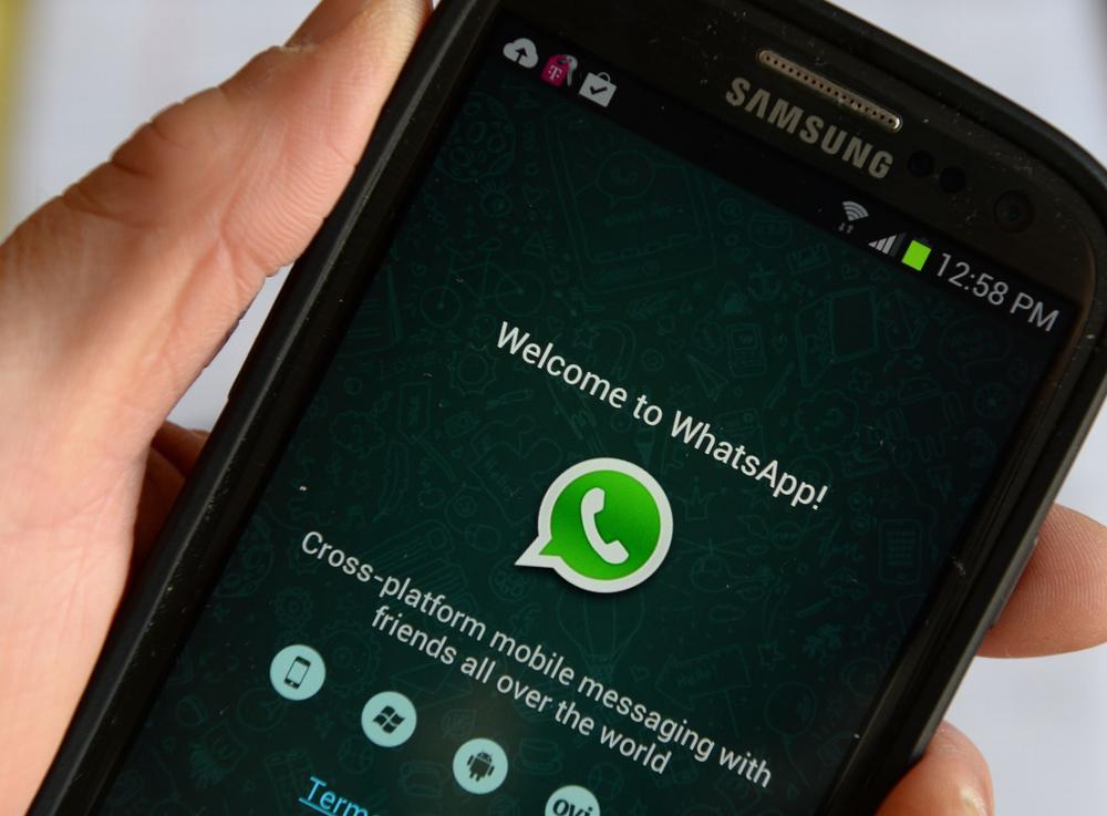 WhatsApp chiffre les communications de ses utilisateurs.