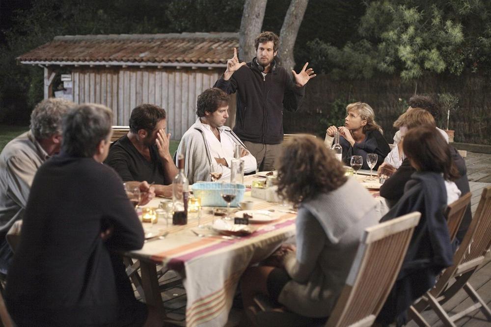 L'actrice Valérie Bonneton annonce le retour des <i>Petits mouchoirs </i>
