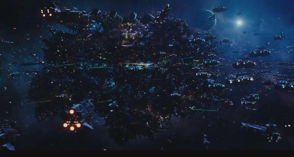 <i>Valérian </i>: la Cité des mille planètes se dévoile enfin !