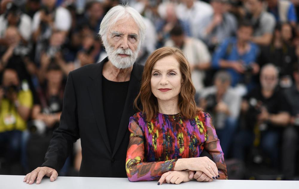 Avec Happy end, Michael Haneke rate son Festival
