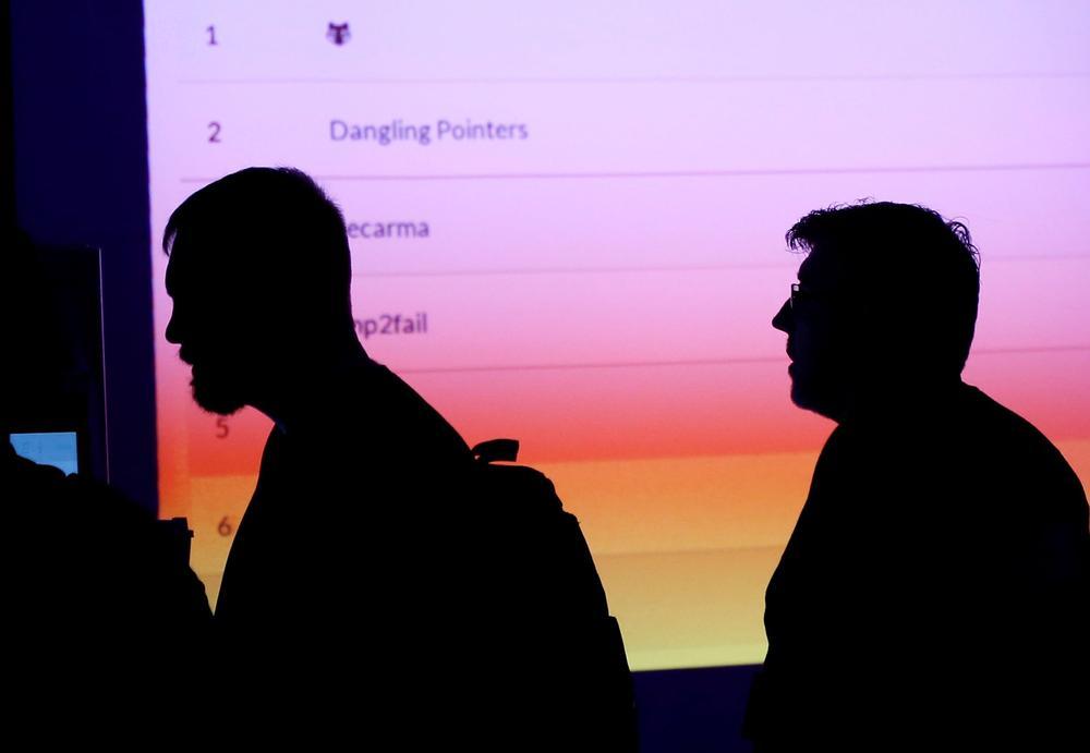 Profession cybercombattant : le quotidien d'un soldat des réseaux