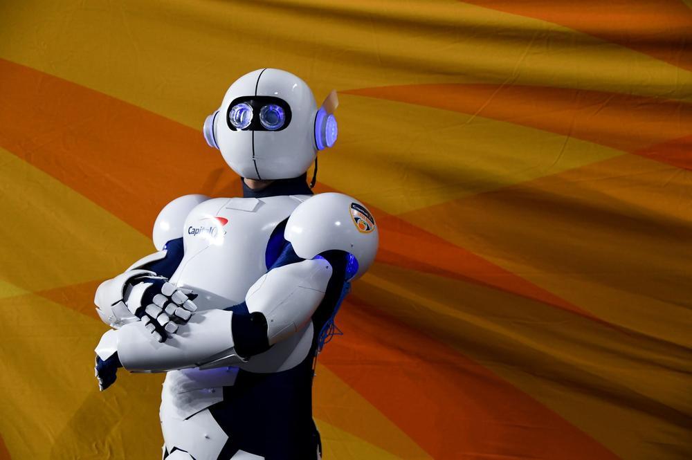 Cinq idées reçues sur l'intelligence artificielle