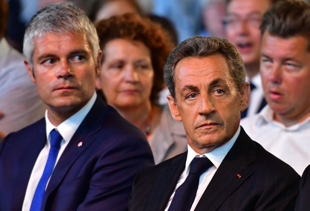 Sarkozy-Wauquiez, les dessous d'un coup de téléphone houleux