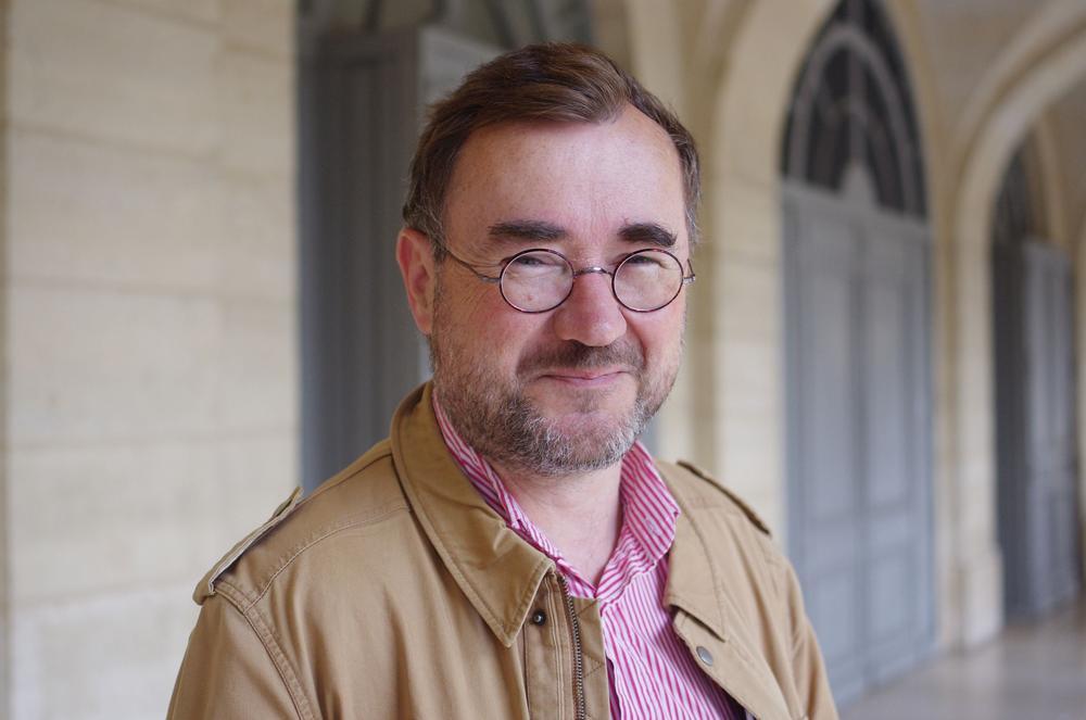 François Huguenin : «En politique, les chrétiens doivent combattre les nouvelles idoles»