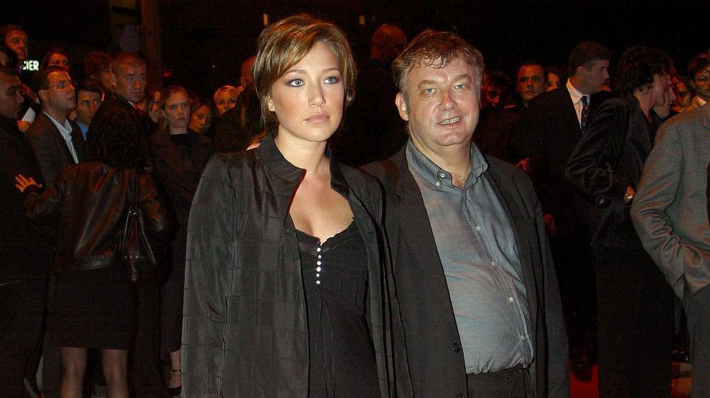 Selon Dominique Besnehard, Laeticia Hallyday est à l'origine du mal-être de Laura Smet