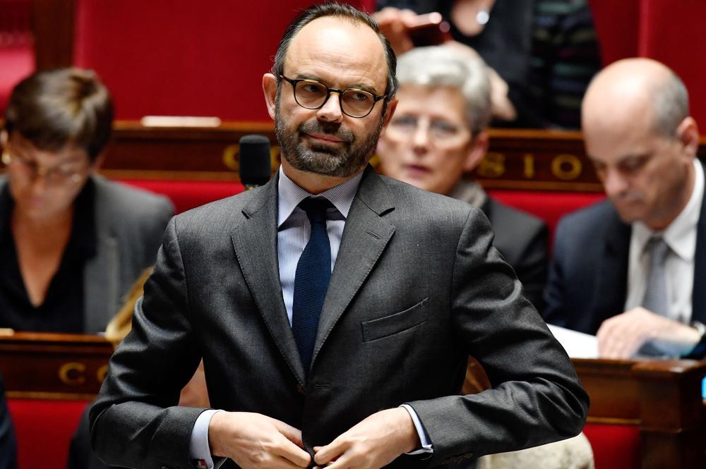 Proportionnelle : Philippe promet de garder un système «majoritairement majoritaire»