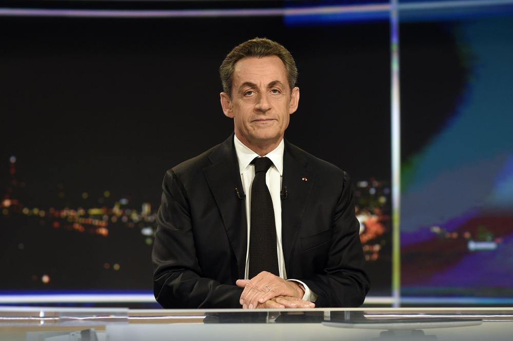 Nicolas Sarkozy va contre-attaquer au 20H de TF1 ce soir