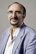 Roland Rossier, chef de la rubrique économie à <i>La Tribune de Genève.</i>
