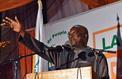 Kaboré arrive à la présidence du Burkina