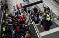 Le modèle suédois bousculé par l'afflux de réfugiés