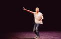 Andréa Bescond, danser l'indicible
