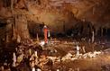 Il y a 176.500 ans, Neandertal était déjà un bâtisseur