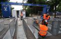 Euro 2016 : l'inquiétude demeure sur les fans zones