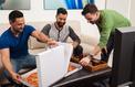L'Euro 2016 fait vendre plus de télévisions et de pizzas