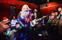Kesha retire partiellement sa plainte contre Dr.Luke pour viol