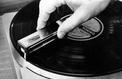 Le plus vieux vinyle du monde sera joué par France Musique