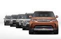 Land Rover Discovery, adieu les phares carrés