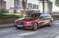 Mercedes Classe E : l'élégance faite break