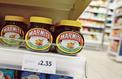 Les clients de Tesco privés de Marmite à cause du Brexit