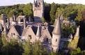 Belgique : un superbe château néo-gothique bientôt rasé