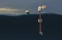Polar Pod doit dériver pour la science dans l'océan Austral