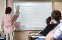 De plus en plus d'enseignants démissionnent