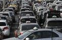 Excédés par Uber, les chauffeurs de taxi ont le moral en miettes