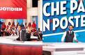 Yann Barthès et Cyril Hanouna, champions des heures sup en access prime time