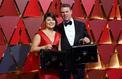 Bourde des Oscars: l'Académie ne veut plus des deux huissiers à la prochaine cérémonie