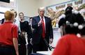 Donald Trump accuse Barack Obama de l'avoir mis sur écoute pendant la campagne