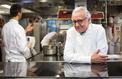 Goût de France : Alain Ducasse signe le plus grand dîner du monde