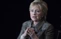 Hillary Clinton se met en marche
