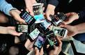 Télécoms : les tarifs mobiles en baisse